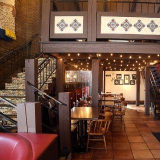 Foto del ristorante The Little Onion Mexican Restaurant