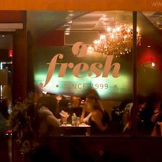 A photo of Fresh on Bloor restaurant