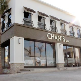 A photo of Chan's Bistro restaurant