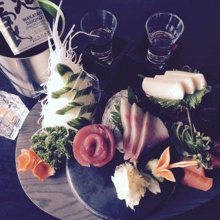 Foto von Starfish Sushi - Lincolnshire Restaurant