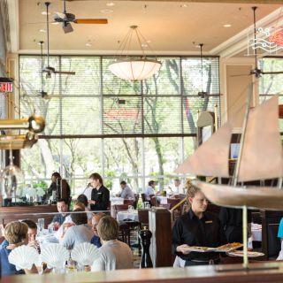 A photo of Hemenway's restaurant