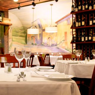 Bellisio's Italian Restaurant and Wine Barの写真