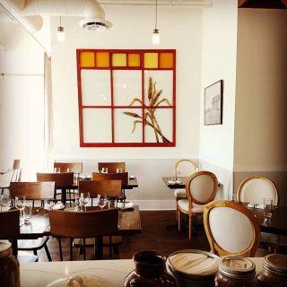 A photo of Hayloft Restaurant - Permanently Closed restaurant