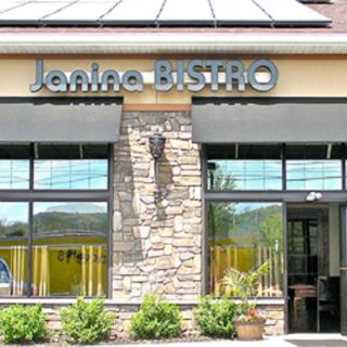 A photo of Janina Bistro restaurant