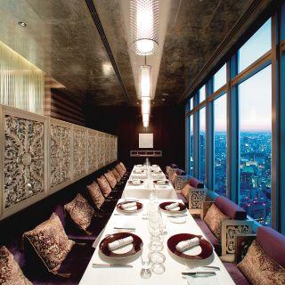 A photo of Signature - Mandarin Oriental Tokyo restaurant