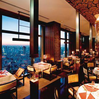 A photo of Sense - Mandarin Oriental Tokyo restaurant