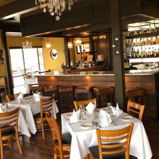 A photo of Chianti Osteria restaurant