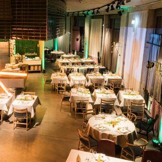 A photo of DIE GUTE BOTSCHAFT restaurant