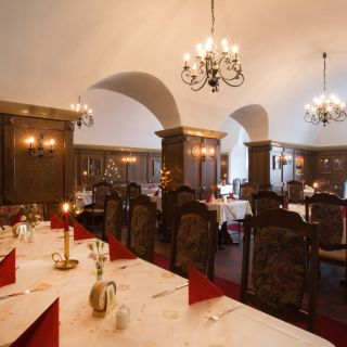 A photo of Ratskeller Freiberg/ Schankhaus 1863 restaurant