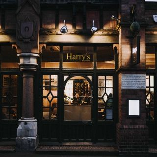 A photo of Harry's Restaurant restaurant