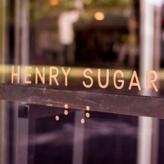 A photo of Henry Sugar restaurant