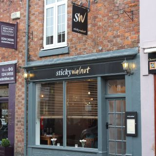 A photo of Sticky Walnut restaurant