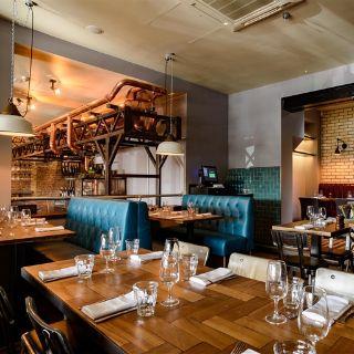 A photo of Neighbour Bar & Restaurant restaurant