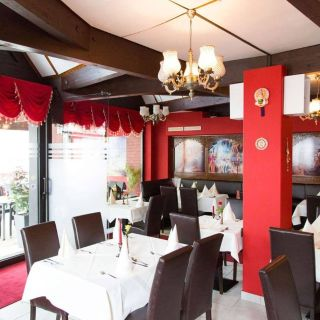 Foto von Crown of India Restaurant
