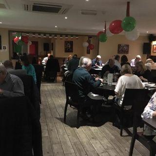 Foto von Marco's Italian Restaurant Restaurant