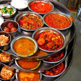 A photo of Sohna Punjab Restaurant restaurant