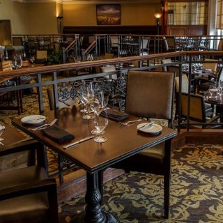 A photo of Harvest Room - Fairmont Hotel Macdonald restaurant