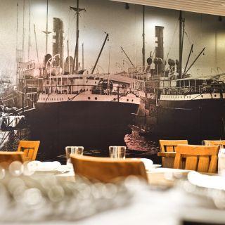 Una foto del restaurante 1881 Per Sagardi