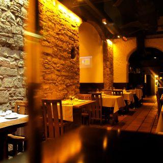 Una foto del restaurante Euskal Etxea Taberna