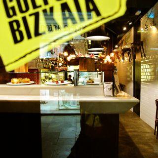 Una foto del restaurante Golfo De Bizkaia Pi