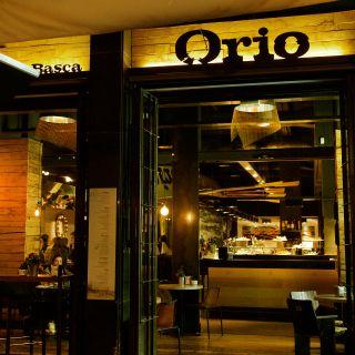 Una foto del restaurante Orio Born