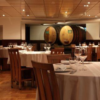 Una foto del restaurante Sagardi Centre