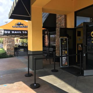 Buffalo Wild Wings - Chino Hills