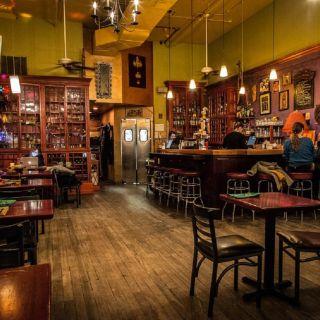 A photo of ZuZu! - Middle East Club restaurant