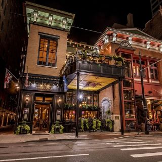 A photo of Nicholson's Tavern & Pub restaurant