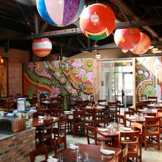 A photo of Macello restaurant