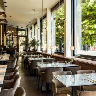 Foto von Adam & Eden Restaurant