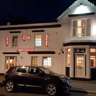 A photo of Che Bar and Shisha Lounge restaurant