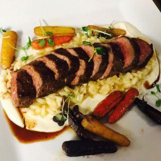 Foto von The Cellar Newnan Restaurant