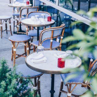 A photo of Heritage Food & Wine restaurant