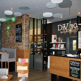 A photo of DiVino Ristorante & Vini restaurant