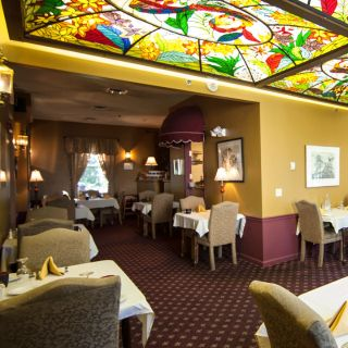 A photo of The Bistro at La Tourelle restaurant