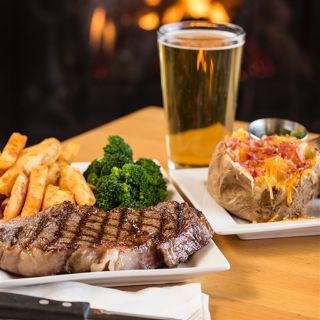 A photo of Buckhead Mountain Grill - Bellevue restaurant