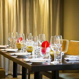 Foto del ristorante 101 Brasserie & Bar