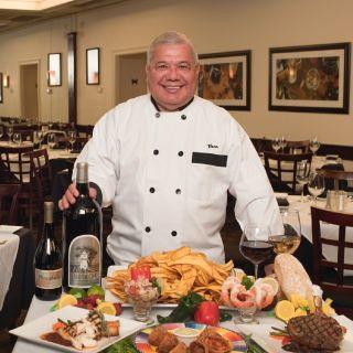 A photo of Rudy & Paco Restaurant & Bar restaurant