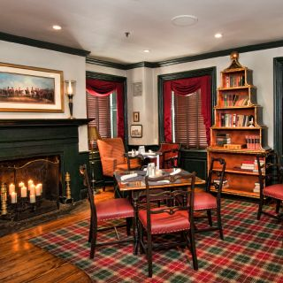Ho-Ho-Kus Inn & Tavern