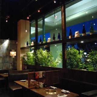 A photo of Gyu-Kaku - Huntington Beach, CA restaurant
