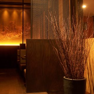 A photo of Gyu-Kaku - New York, NY | Midtown restaurant