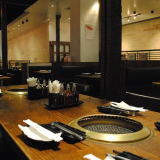 A photo of Gyu-Kaku - Canoga Park, CA | Topanga Canyon restaurant