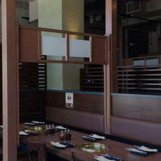 A photo of Gyu-Kaku - Cerritos, CA restaurant