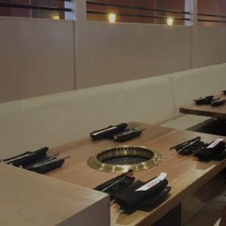 A photo of Gyu-Kaku - Orlando, FL restaurant