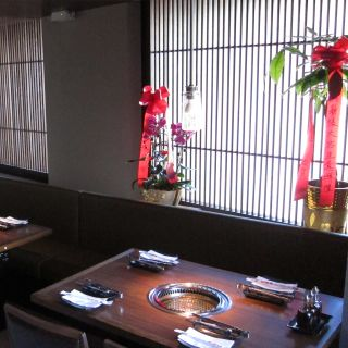 A photo of Gyu-Kaku - Flushing, NY restaurant
