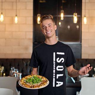 A photo of Isola La Jolla restaurant