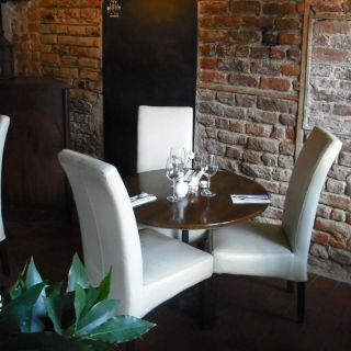 A photo of Al Fresco Mediterranean Restaurant restaurant