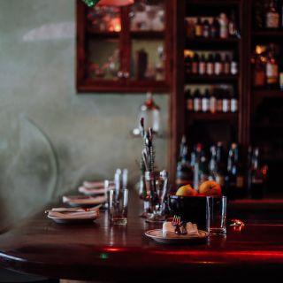 Foto von Bar Isabel Restaurant