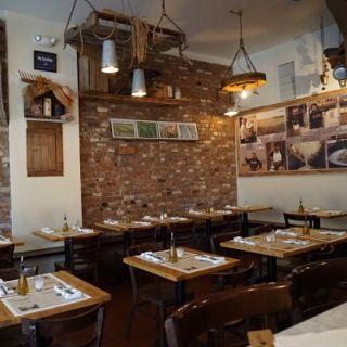A photo of Risotteria Melotti restaurant
